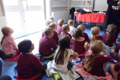 Trip to Kirkleatham Museum